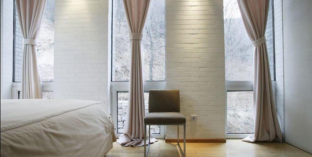 На каких шторах для спальни остановить выбор?
