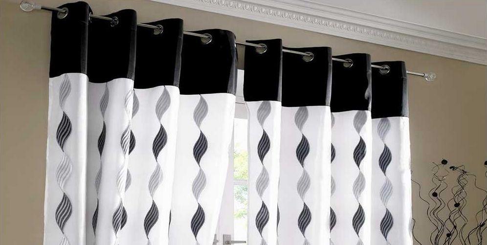 Инструкция по установке люверсов на шторы своими руками