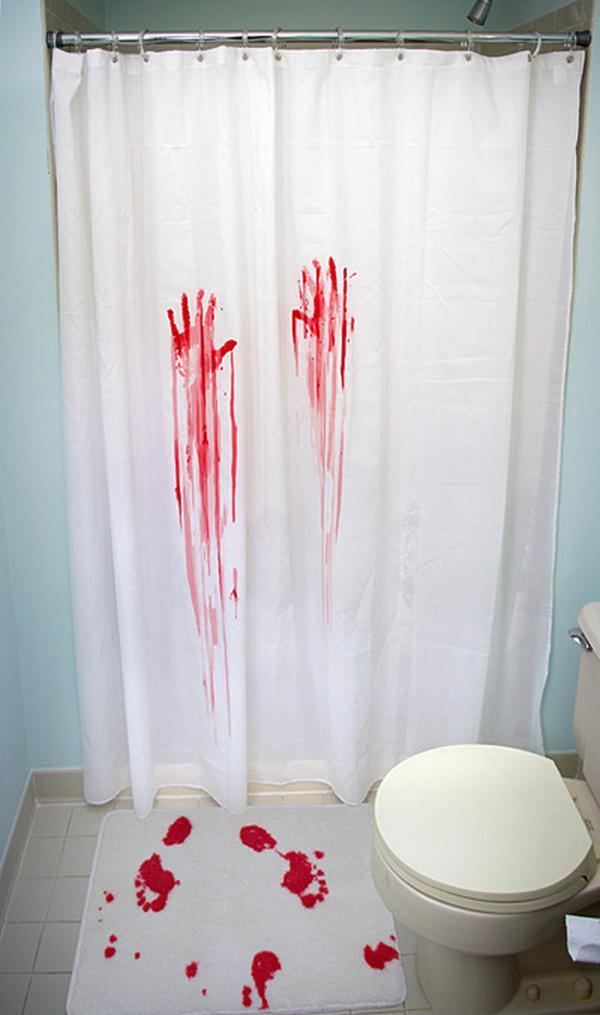 Кровавая Штора